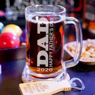 Beer Mug for Best Dad