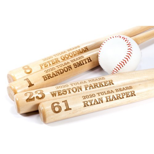 Little League Baseball Bats