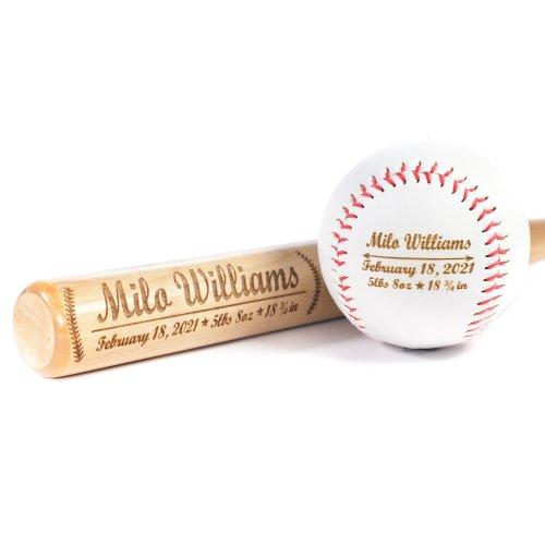 Baby Baseball Bat