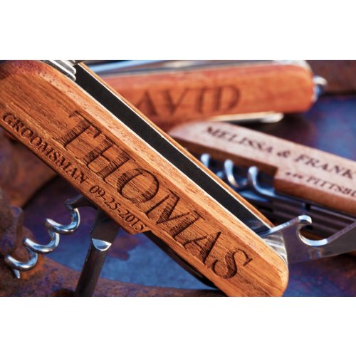 customized groomsmen multi tool