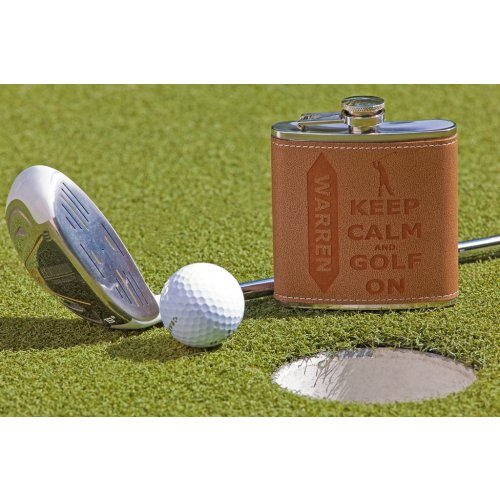 personalized golf gift
