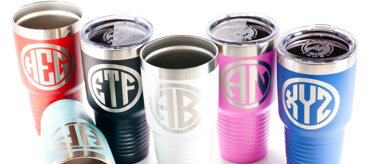 Personalized Tumbler is a practical gift for all occasions